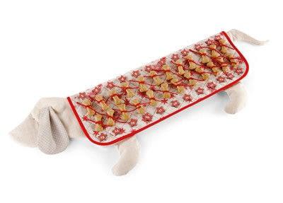How to make an advent calendar. Canine Calendar - Step 13