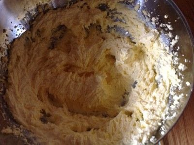 How to bake a coconut cake. Chocolate Covered Coconut Loaf - Step 1