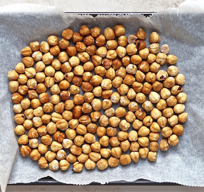 Easy Home Made More Nut, Less Sugar (Healthier Than ...