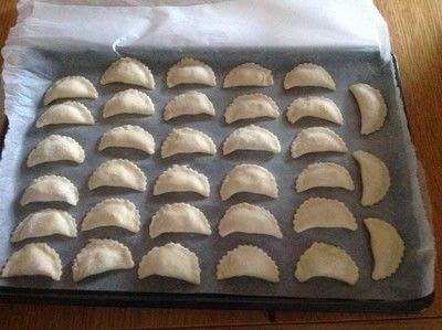 How to cook pierogi. Pierogi's - Step 7