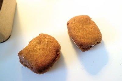 How to bake a sandwich cookie. Paddington Bear Marmalade Sandwich Cookies - Step 10