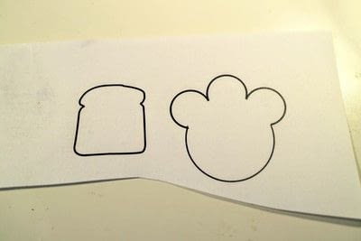 How to make a cookie cutter. 3D Pen Printed Cookie Cutters - Step 1