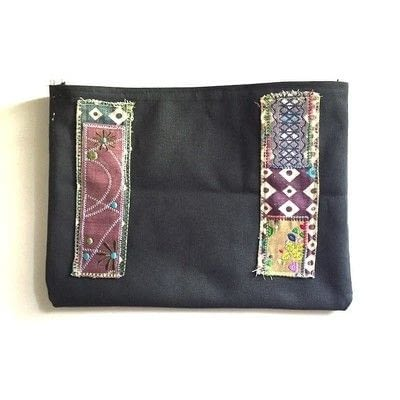 How to make a shoulder bag. DIY Shoulder Bag - Step 2