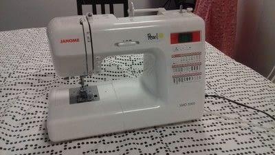 How to sew a seam. Flat Felled Seam - Step 2