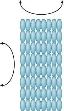 How to make jewelry. Square Stitch - Step 2