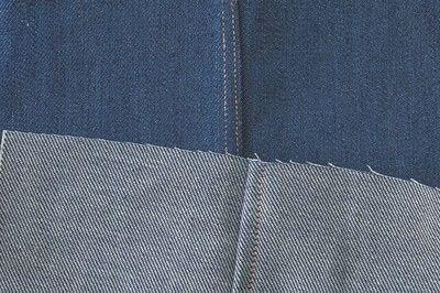 How to sew a seam. Making A Flat Felled Seam - Step 4