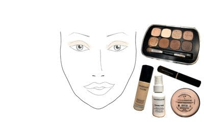 How to create a cat eye. Makeover Monday : Gwen Stefani - Step 4