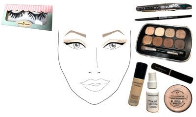 How to create a cat eye. Makeover Monday : Gwen Stefani - Step 8