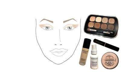 How to create a cat eye. Makeover Monday : Gwen Stefani - Step 6