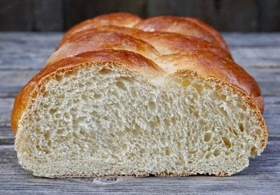 How to bake a challah bread. Classic Challah Bread - Step 11