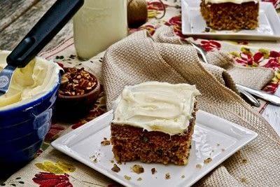How to bake a cake. Hummingbird Sheet Cake  - Step 6
