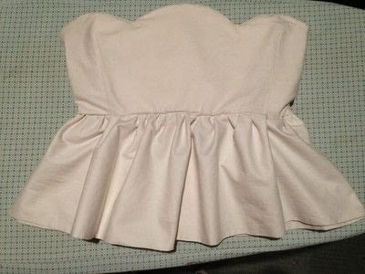 How to make a costume. Little Sister Cosplay - Step 8