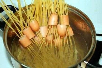 How to cook a spaghetti dish. Hot Dog And Spaghetti Recipe To Satisfy Everybody - Step 3
