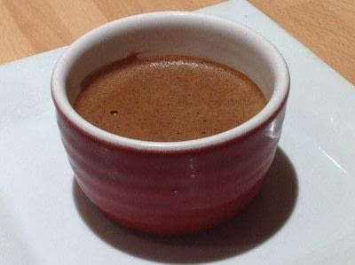 How to make a mousse. Chocolate Mousse  - Step 5