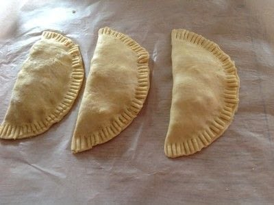 How to cook a beef dish. Empanadas  - Step 11
