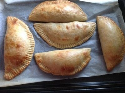 How to cook a beef dish. Empanadas  - Step 13
