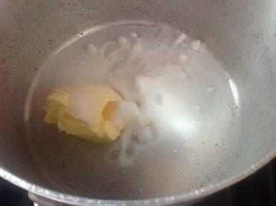 How to bake a flapjack. Lemon Drizzle Flapjacks  - Step 1