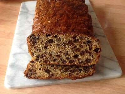 How to cook a baked treat. Bara Brith - Step 5