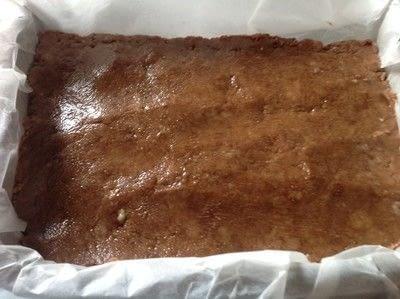 How to make fudge. Chocolate Fudge - Step 4