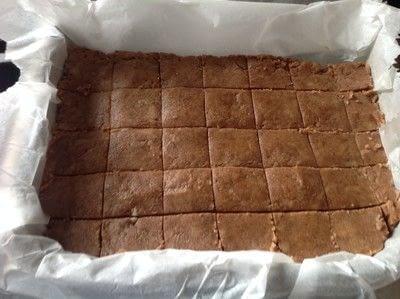 How to make fudge. Chocolate Fudge - Step 5