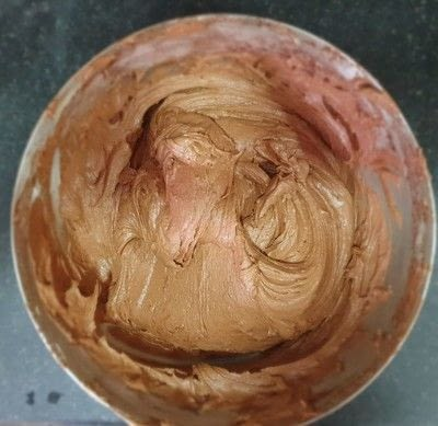 How to bake a chocolate cake. 3 Tier Chocolate Cake - Step 4