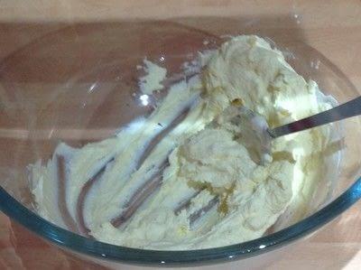 How to bake an apple cake. Spiced Apple & Pecan Cake - Step 8