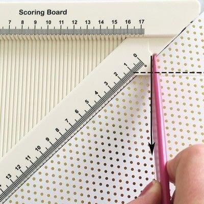 How to make an envelope. Envelope Flipbook - Step 1