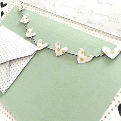 How to make an envelope. Envelope Flipbook - Step 5