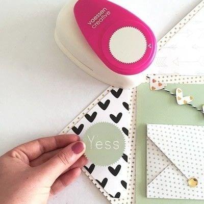 How to make an envelope. Envelope Flipbook - Step 8