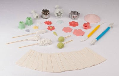 How to bake a decorative cake. How Does Your Garden Grow? Cupcakes - Step 2