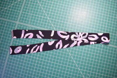 How to make a wrap skirt. Diy Wrap Skirt - Step 7