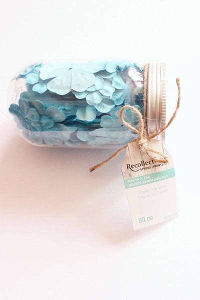 How to make packaging. How To Make A Paper Flower Lollipops Gift Tutorial - Step 1