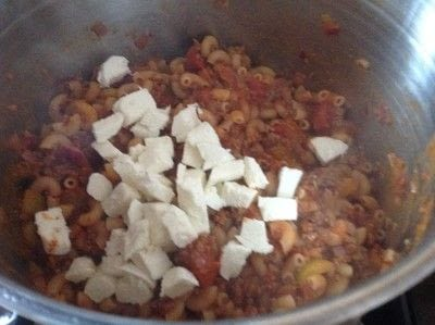 How to cook a beef dish. Goulash  - Step 7