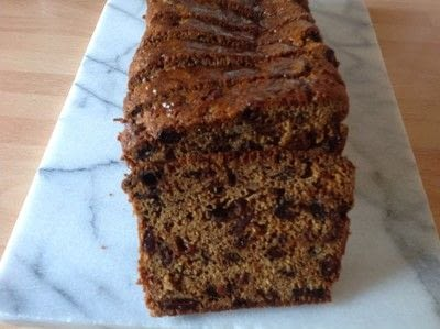 How to cook a baked treat. Fruity Malt Loaf - Step 6