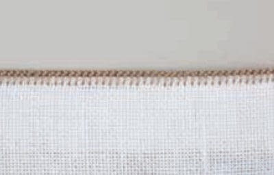 How to embroider . Hedebo Embroidery - Step 11