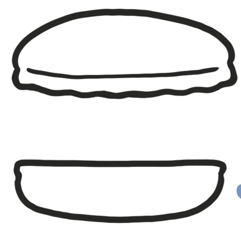 How To Draw Body Building Food