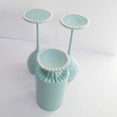 How to make a decoration. Vintage Spring: Diy Table Decoration - Step 6