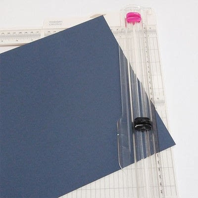 How to make a piece of paper art. Father's Day Bottle Sleeve Gift - Step 6