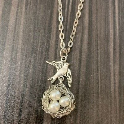 How to make a wire wrapped pendant. Easy Diy Wire Wrapped Bird's Nest Necklace - Step 19