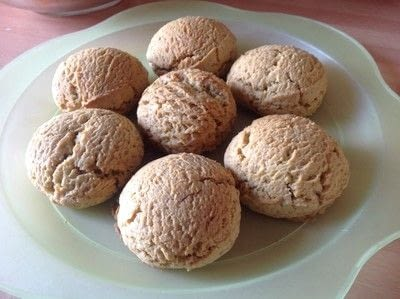 How to bake a cookie. Soft Honey Cookies  - Step 5