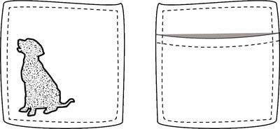 How to sew an applique cushion. Applique Cushion Cover - Step 9