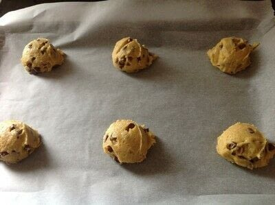 How to bake a chocolate chip cookie. The Best Chocolate Chip Cookies  - Step 5