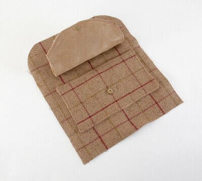 How to make a backpack. Bear Pocket Backpack - Step 11