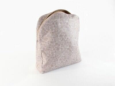 How to make a backpack. Bear Pocket Backpack - Step 20