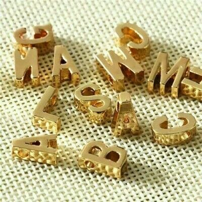 How to make a metal necklace. How To Make A Name Necklace Easily - Step 1