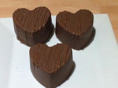 How to make a hot chocolate. Hot Chocolate Bombs - Step 4