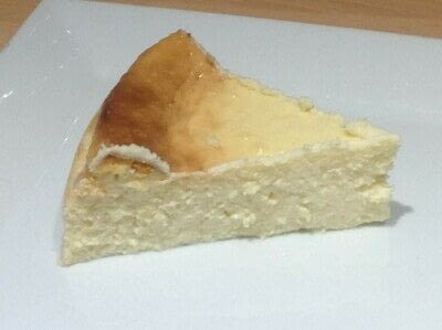 How to bake a cheesecake. Crustless N.Y Cheesecake  - Step 7