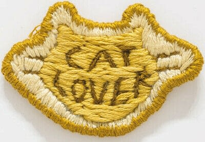 How to make a patches. Embroidered Patches - Step 3
