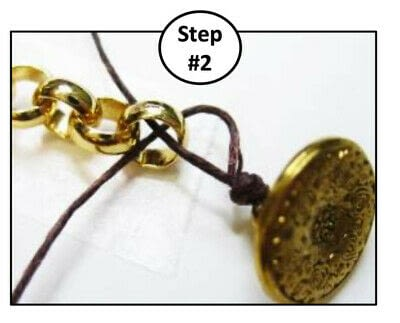 How to bead a woven bead bracelet. Caterpillar Bracelet - Step 10