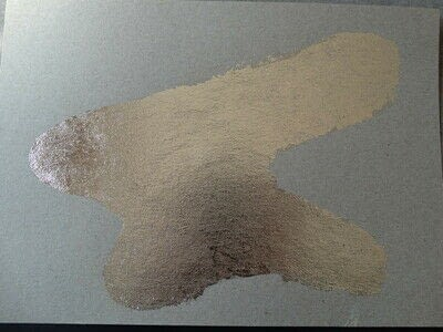 How to cut a piece of papercutting. 3. Silver Croc - Step 7